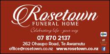 Rosetown Funeral Home