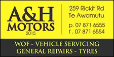A&H Motors