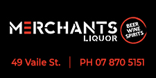 Merchants Liquor